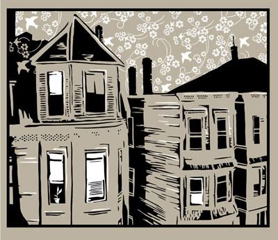 boston print