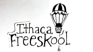 FREESKOOL TSHIRT
