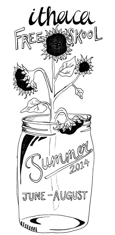 Freeskool - Summer 2014